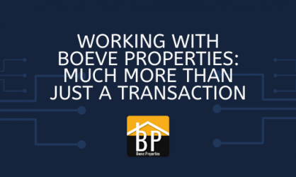 Working With Boeve Properties_ Much More Than Just A Transaction